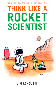 Best books on rocket science
